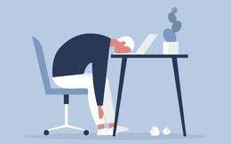 Bất mãn vì công việc không như ý, chớ vội nộp đơn từ chức, hãy làm điều này!