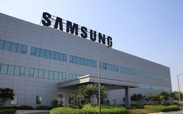 Samsung TP.HCM chuyển thành doanh nghiệp chế xuất