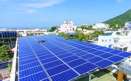 Sản lượng tiêu thụ điện toàn quốc ước tính tăng 7%
