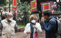 Khách quốc tế đến Việt Nam tăng 9% chủ yếu là chuyên gia, lao động nước ngoài