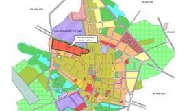 Vĩnh Phúc tìm nhà đầu tư xây khu đô thị gần 10 ha tại Vĩnh Tường