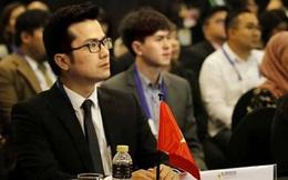 PGS Trần Xuân Bách: 'Cần tạo ra các kênh gom góp những nguồn lực thanh niên để phát triển'