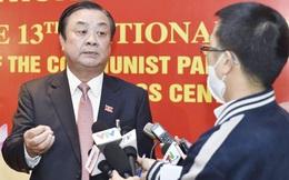 Thứ trưởng Lê Minh Hoan: Có nhiều 'đại bàng' cũng không quên 'chim sẻ'