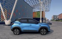 Ra mắt Renault Kiger - SUV nhỏ, giá quy đổi khoảng 200 triệu đồng đấu Kia Seltos