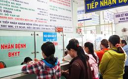 Những trường hợp KCB được chi trả 100% theo mức hưởng của thẻ BHYT