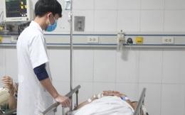 Vụ rơi thang máy tại công trình Sở Tài chính Nghệ An: Thêm nạn nhân thứ 3 tử vong