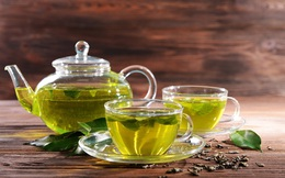 """5 tách trà mỗi ngày, đẩy lùi căn bệnh nan y """"ám ảnh"""" thế giới"""
