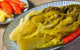 3 món rau củ quen thuộc nhưng hại lá gan nghiêm trọng nhất, riêng loại thứ nhất có nhiều người Việt đang ăn mỗi ngày