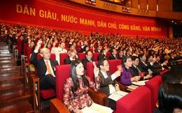 Đại hội XIII của Đảng: Xem xét các trường hợp xin rút khỏi danh sách ứng cử, đề cử