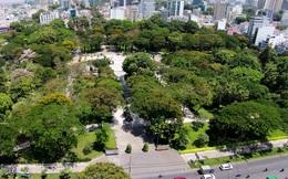 5 năm tới, Tp.HCM dự tăng tối thiểu 150 ha đất công viên