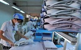 Nhờ lên kế hoạch sụt giảm 70% so với năm trước, May Việt Tiến (VGG) báo lợi nhuận năm 2020 vượt 21% mục tiêu