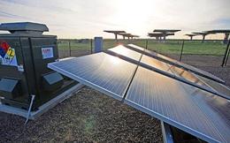 Tích trữ điện sạch tránh lãng phí nguồn đầu tư