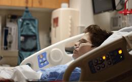 Hiện tượng bí ẩn đáng lo ngại của những bệnh nhân sau khi điều trị khỏi Covid-19