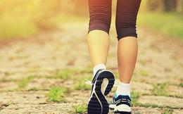 Những người có tuổi thọ ngắn sẽ có 5 biểu hiện này khi đi bộ, nếu bạn không có, xin chúc mừng bạn có thể lực tốt
