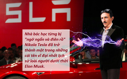"""Cuộc đời dị thường của """"cha đẻ"""" dòng điện xoay chiều Nikola Tesla: Từ cái tên bị lãng quên đến sự bất tử dưới thời Elon Musk"""