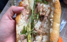 """Đây mới chính là những ổ bánh mì """"đắt xắt ra miếng"""" theo đúng nghĩa đen ở Việt Nam, ai mua phải cũng """"ngậm cục tức"""" nuốt không trôi"""