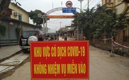 Lịch trình phức tạp của 4 ca mắc COVID-19 ở Quảng Ninh mới được công bố