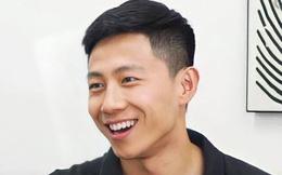 """Co-founder Homebase """"gây bão"""" vì quá điển trai: Học MBA ở ĐH Harvard, từng làm việc tại công ty tư vấn quản lý hàng đầu thế giới, tiết lộ bí quyết mua nhà cho người Việt trẻ"""