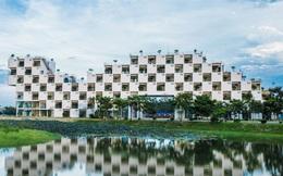 Phong tỏa tạm thời Đại học FPT Hà Nội vì 1 ca mắc COVID-19