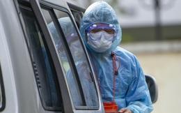 Thông báo khẩn số 33: Tìm người đi xe bus 74 ở Hà Nội và nhiều nơi liên quan ca mắc COVID-19
