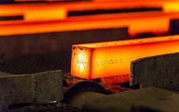 Sản lượng thép thế giới giảm lần đầu tiên trong nửa thập kỷ