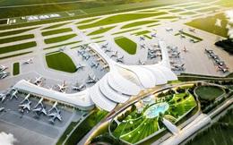 Đề xuất đầu tư 1.600 tỷ mở rộng đường kết nối sân bay Long Thành