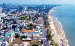 TP Vũng Tàu điều chỉnh quy hoạch đảo Gò Găng 1.400 ha có sân bay, khu đô thị sinh thái