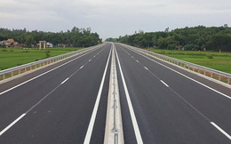 Khởi công dự án cao tốc trị giá gần 4830 tỷ đồng