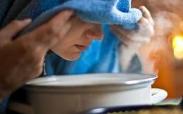 Xông hơi vào mùa đông: Cẩn trọng những nguy hiểm rình rập nếu không muốn bị bỏng nặng, thậm chí tử vong