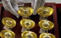 Thị trường vàng Trung Quốc sôi động trước Tết cổ truyền