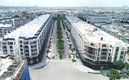 Dự báo nhà thấp tầng khu đô thị tại Tp.HCM sẽ còn tăng giá trong năm 2021