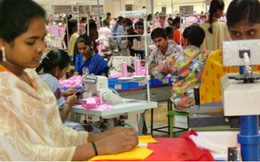 Nhiều tiềm năng hợp tác dệt may giữa Việt Nam và Ấn Độ