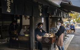 """""""Chúng tôi tiếp tục"""" - Bài học từ tiệm bánh mochi Nhật hơn 1.000 năm tuổi dành cho bất cứ doanh chủ nào đang muốn buông xuôi vì Covid-19"""