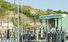 Khánh Hòa: Chủ đầu tư hai dự án thủy điện nhỏ và vừa xin điều chỉnh quy hoạch