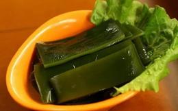 """Ngoài ăn cá, tuổi thọ của người Nhật còn được cải thiện nhờ món """"rau trường thọ"""", đã được công nhận là siêu thực phẩm này"""