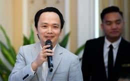 Ông Trịnh Văn Quyết: Bất động sản năm 2021 sẽ tăng trưởng và có tính thanh khoản cao
