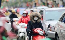 Từ đêm mai miền Bắc chuyển rét hại, Hà Nội thấp nhất chỉ 8 độ