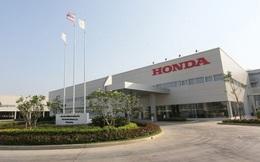 Honda, Toyota chịu ảnh hưởng Covid-19, thu ngân sách Vĩnh Phúc không đạt dự toán
