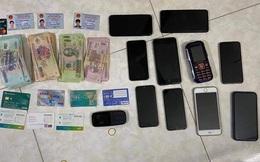 400 nạn nhân bị lừa với hình thức vay tiền qua mạng