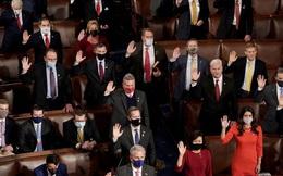"""""""Giờ G"""" kịch tính ở Mỹ và cơ hội cuối cho Tổng thống Trump"""