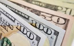 Giá USD tiếp tục tăng mạnh trên thị trường tự do