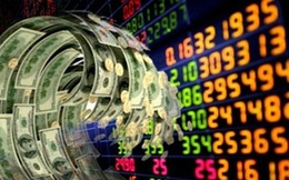 HoSE: Khối ngoại tiếp tục bán ròng 4.130 tỷ trong tháng 12, thanh khoản vẫn tăng đột biến