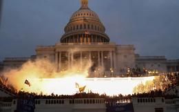 Hỗn loạn được kiểm soát, Quốc hội Mỹ tiếp tục chứng thực kết quả bầu cử Tổng thống