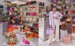 """Nghe 6 tips chăm sóc đồ hiệu từ """"Nữ hoàng Hermès"""" Singapore, dù tốn trăm tỷ mua đồ cũng không cần mất 1 đồng thuê chuyên gia chăm sóc"""