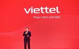 Viettel tái định vị thương hiệu, khẳng định không còn là nhà mạng đơn thuần