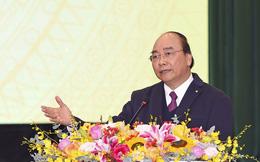 Thủ tướng: Tài chính phải để sản xuất kinh doanh phát triển