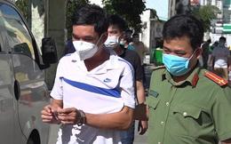 Bắt giam đối tượng đưa bệnh nhân 1440 nhập cảnh trái phép