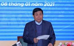 Bộ trưởng Nguyễn Chí Dũng: Cần cơ chế huy động vàng, ngoại tệ trong dân