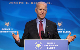 Ông Biden muốn thêm hàng nghìn tỷ USD cứu trợ kinh tế, người Mỹ có thể được phát thêm 2.000 USD