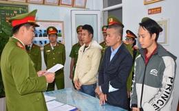 """Chiêu thức """"móc túi"""" tiền bảo hiểm của bác sĩ, điều dưỡng ở Quảng Nam"""